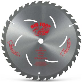 "10-1/4"" 36 Tooth Carbide Blade"
