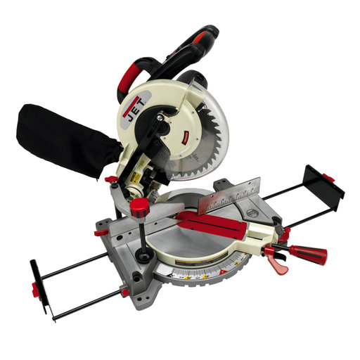 "View a Larger Image of 10"" Compound Miter Saw, JMS-10CMS"