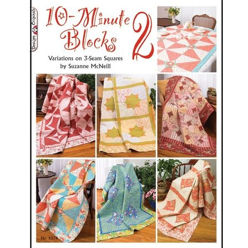 View a Larger Image of 10-Minute Blocks 2