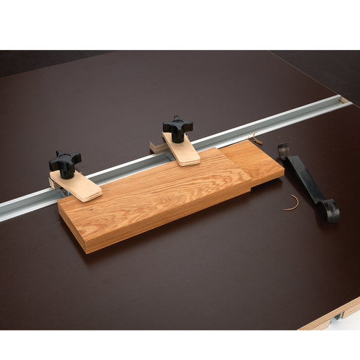 """View a Larger Image of 10-Piece 1/4""""-20 Threaded Miter Track Nut"""