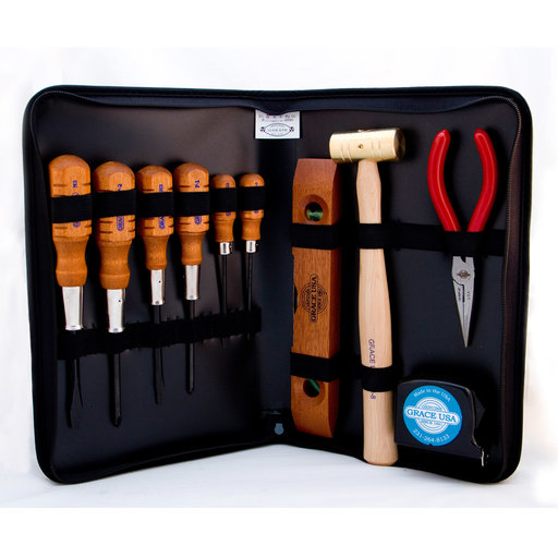 View a Larger Image of 10 Piece Home Care Tool Kit