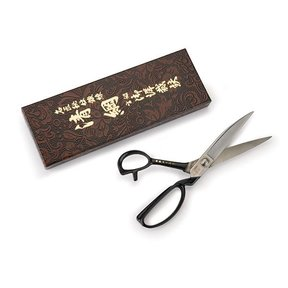 "10"" Sewing Scissors - Kiyotsuna Josaku"