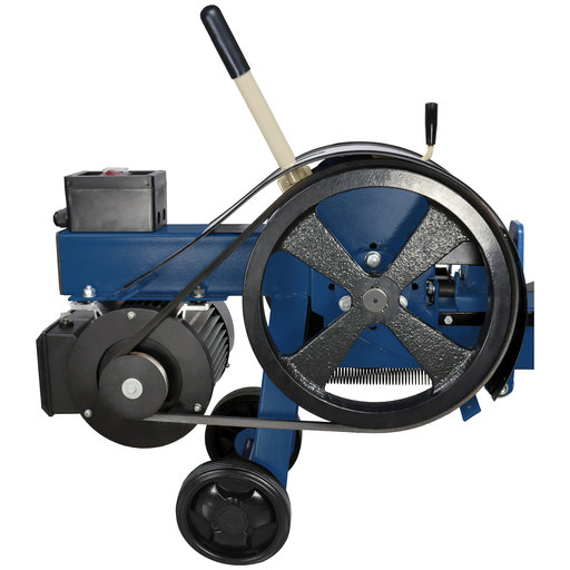 View a Larger Image of 10 Ton Kinetic Log Splitter