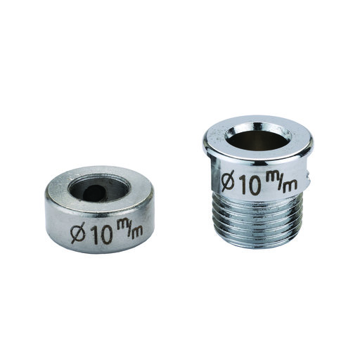 View a Larger Image of 10mm Drilling Guide And Stop Collar For WoodRiver DV2