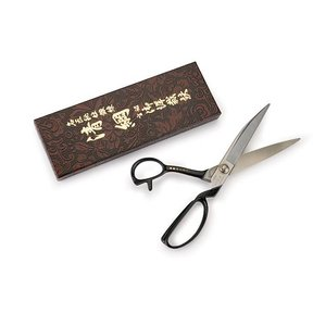 "11-1/2"" Sewing Scissors - Kiyotsuna Josaku"