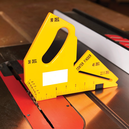 View a Larger Image of 11-in-1 Table Saw Mate Push Stick
