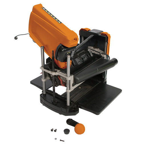 """View a Larger Image of 12.5"""" Thickness Planer"""