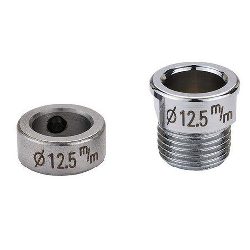 View a Larger Image of 12.5mm Drilling Guide And Stop Collar For WoodRiver DV2