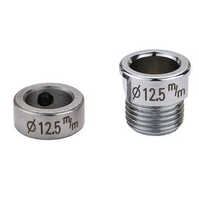 12.5mm Drilling Guide And Stop Collar For WoodRiver DV2
