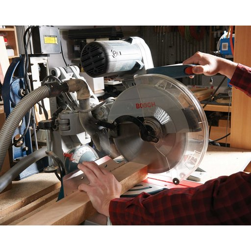 """View a Larger Image of 12"""" 90T Miter Blade"""
