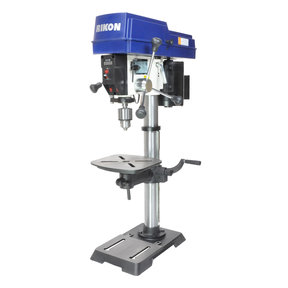 "12"" VS Benchtop Drill Press"