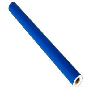 "12"" x  60""  Shadow Board Blue Vinyl Self-Adhesive Tape Roll to Silhouette and Manage Tools and Equipment"