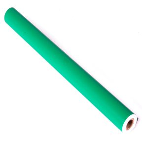 "12"" x  60""  Shadow Board Green Vinyl Self-Adhesive Tape Roll to Silhouette and Manage Tools and Equipment"