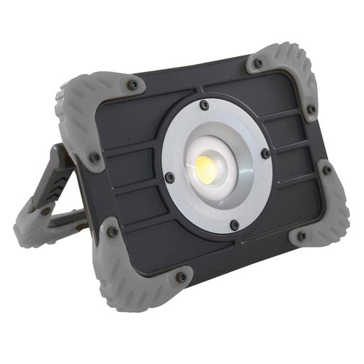 View a Larger Image of 1200 Lumen Rechargeable LED Worklight