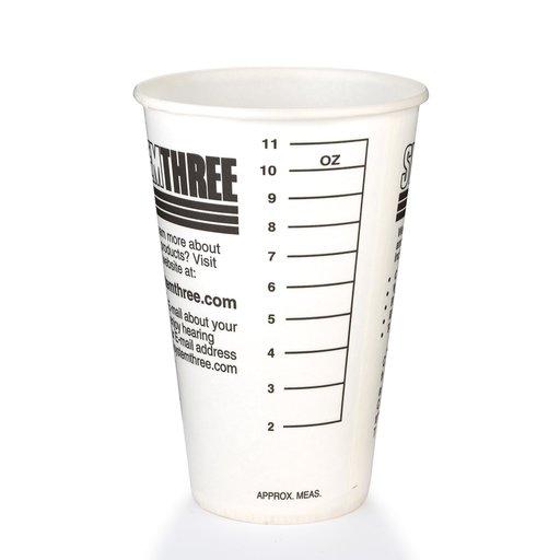 View a Larger Image of 12oz Graduated Mixing Cups, 12pc