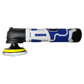 "12V Li Cordless Sander/Polisher with 2"" Pad"