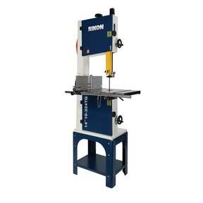 "14"" Open Stand Bandsaw"