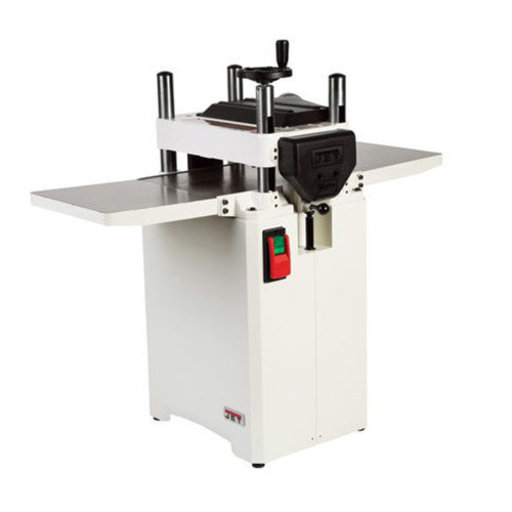 "View a Larger Image of 15"" Planer with Helical Head, CS JWP-15BHH"