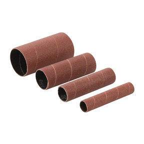 150G Sanding Sleeves 4pce for TSPSP650
