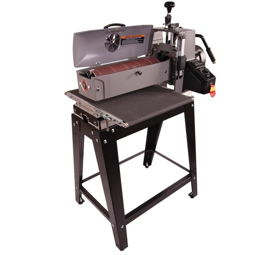 View a Larger Image of 16-32 Drum Sander
