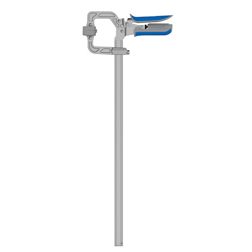 View a Larger Image of 16-inch Standard-Duty Automaxx Sliding Bar Clamp