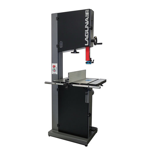 View a Larger Image of 18 BX 3 hp Bandsaw