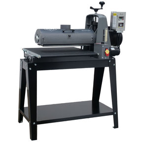 19-38 Brush/Drum Combination Sander