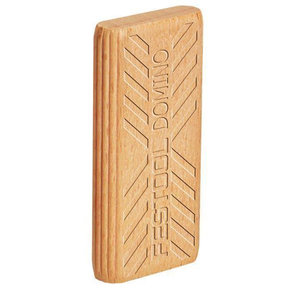 190pcs 6mm x 20mm x 40mm  Beech Tenons for Domino