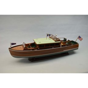 1929 Chris-Craft Commuter Boat Kit