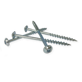 "2-1/2"" PocketScrews Coarse 250 pc"