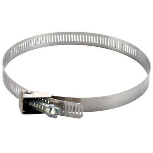 "View a Larger Image of 2-1/2"" Quick Release Hose Clamp"
