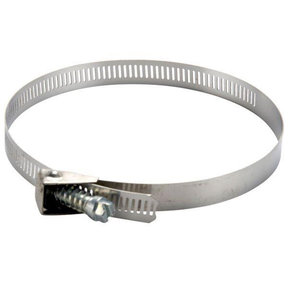 "2-1/2"" Quick Release Hose Clamp"