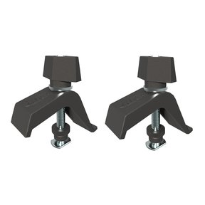 2-Piece T-Track Clamps