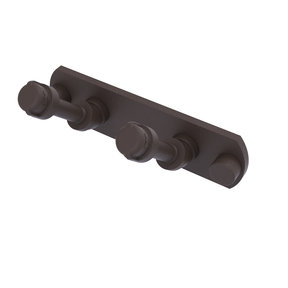 2 Position Multi Hook, Oil Rubbed Bronze Finish
