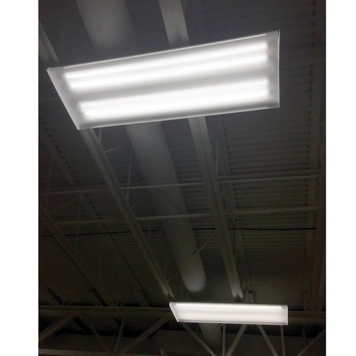 View a Larger Image of 2000 Lumen 4' LED Replacement Tube