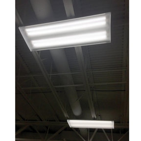 2000 Lumen 4' LED Replacement Tube