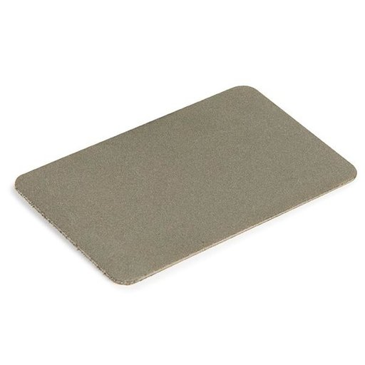 "View a Larger Image of 201 Ezelap 2""x3-1/4"" #600 Grit Diamond Whetstone"