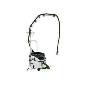 Festool CT Boom Arm Bundle Set Compatible With CT48 Dust Extractors