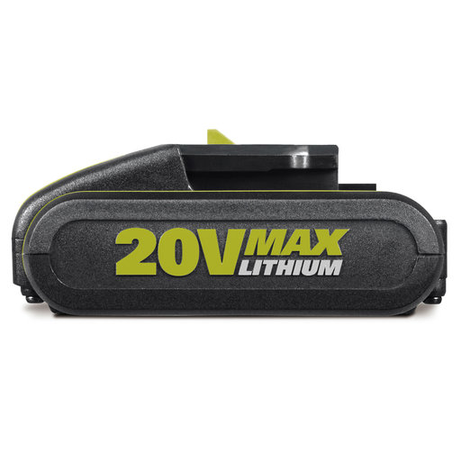 View a Larger Image of 20V Li-ion 2.0 Ah Battery