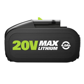 20V Li-ion 4.0 Ah Battery