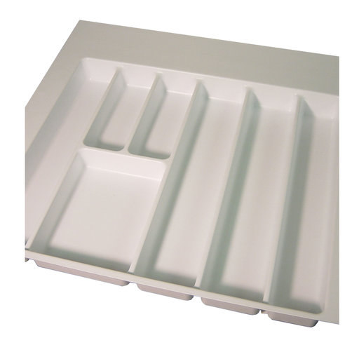 View a Larger Image of 22 X 21 inch Trimmable Utensil Drawer Organizer