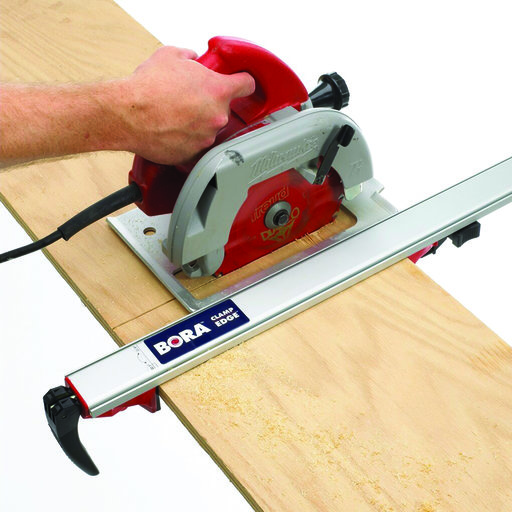 View a Larger Image of 24-Inch BORA Clamp Edge Tool Guide