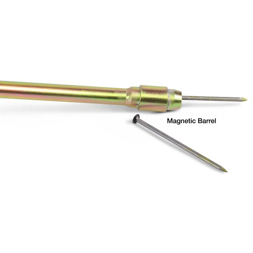 """View a Larger Image of 24"""" Magnetic Tip Pea Shooter"""
