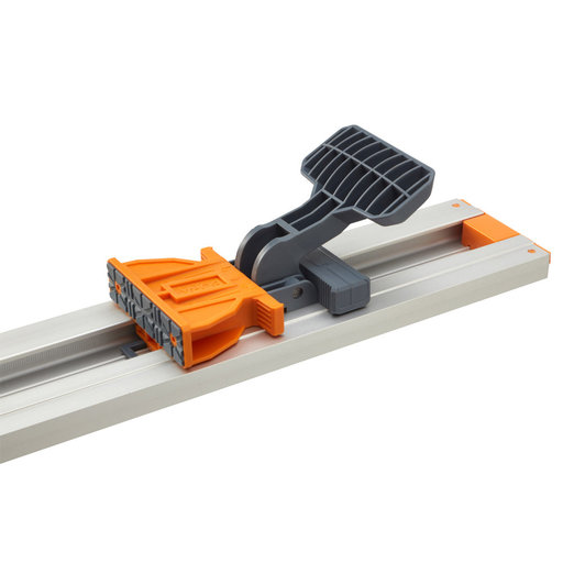 "View a Larger Image of 24"" NGX Clamp Edge Clamp and Tool Guide"