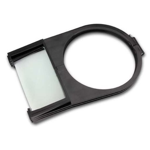 View a Larger Image of 2X/4X Magnifier, Shade Attachment