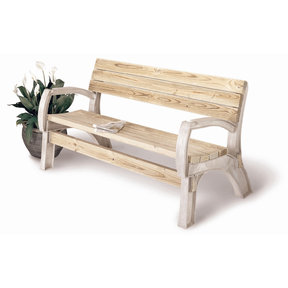 2x4basics AnySize Chair Kit - Sand