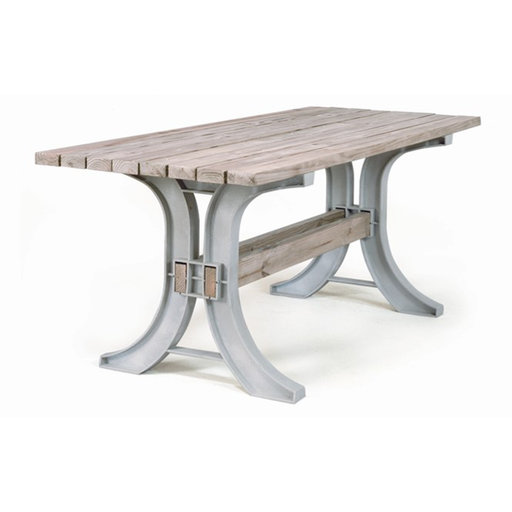 View a Larger Image of 2x4basics Patio Table Kit - Sand