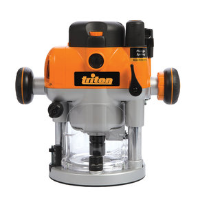 3.25hp DualMode Plunge Router