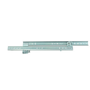 "3/4-Extension Drawer Slide 18"", Pair Model KV 1260"