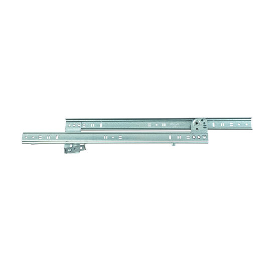 "View a Larger Image of 3/4-Extension Drawer Slide 22"", Pair Model KV 1260"